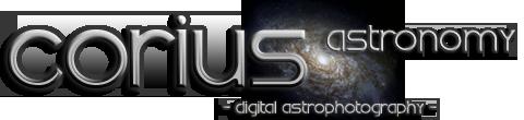 CORIUS Astronomy